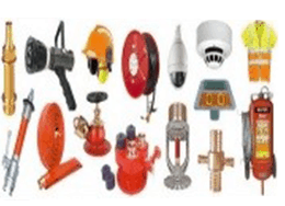 Fire-Detection-System-and-Safety-Equipments