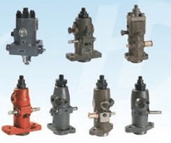 Fuel-Injection-Pumps