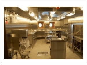 Galley-Equipments