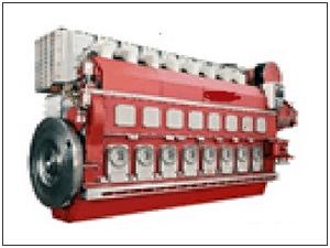 Generator-engines