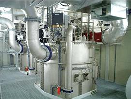 Inert-Gas-System
