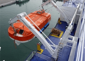 Lifeboat-and-Davits